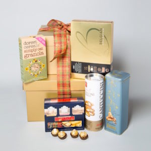 Just Mo Luxury Hampers